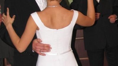 Cudowna, elegancka 36 - Ślub