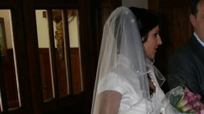 Cudowna Emmi Mariage 2011