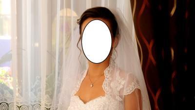 CUDOWNA SUKNIA EMMI MARIAGE MARABU