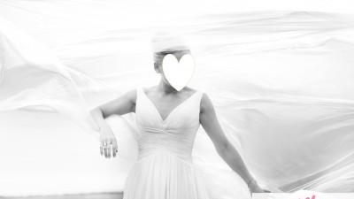 cudowna suknia firmy MADONNA projektaknta MANUAELA MOTY