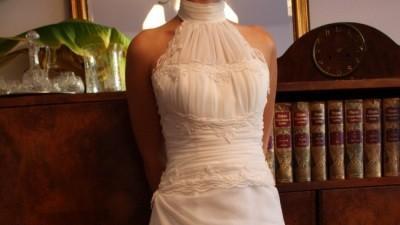 CUDOWNA suknia ślubna! 36/38 + 3 bolerka!!