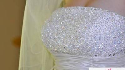 Cudowna suknia ślubna - Princessa !!!