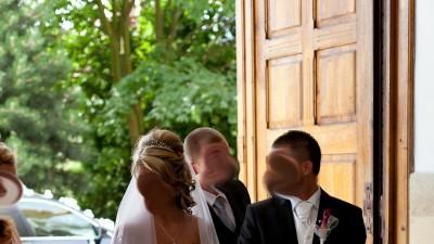 Cudowna suknia ślubna z USA. ZOBACZ! + GRATISY
