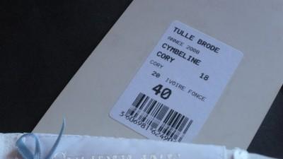 CYMBELINE MODEL CORY - BDC!