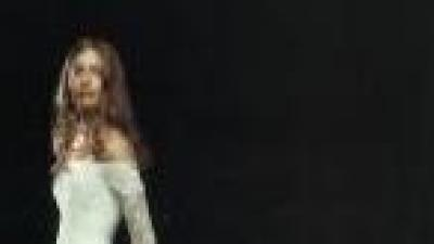CYMBELINE PRINCESSE 36 ECRU SUKNIA SLUBNA!