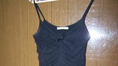 Czarna sukienka na każda okazję!!!
