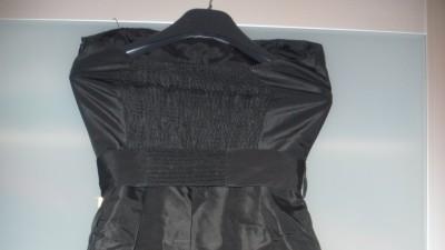 Czarna sukienka ZARA, rozm. 10 (36)