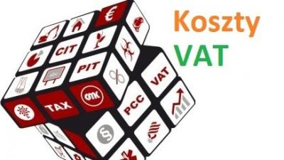Dam Koszty Dasm VAT tel. 616-242-958