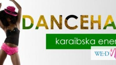 DANCEHALL! nowy kurs 24.02.2015