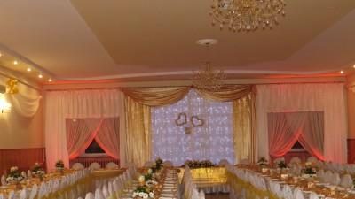 dekoracje ślubne Grójec