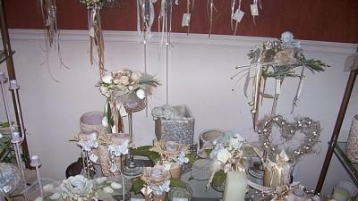 dekoracje ślubne i okolicznosciowe