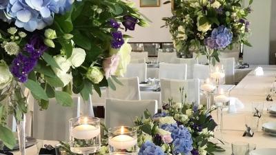 Dekoracje ślubne i weselne Szczecin