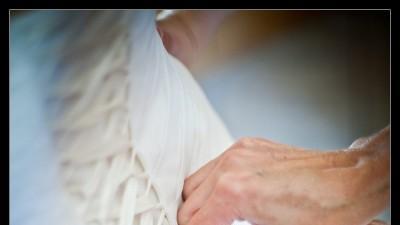 Demetrios 3166 Suknia ślubna