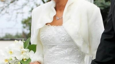 DESERT PRONOVIAS hiszpańska suknia ślubna z salonu Madonna