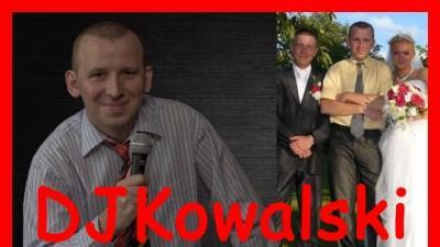 DJ Kowalski DJ Wodzirej na Wesele Dolny Śląsk, Wałbrzych, Świdnica, Wrocław