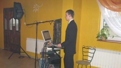 DJ ŁUKASZ PREZENTER-WODZIREJ  | wielkopolskie i kujawsko-pomorskie