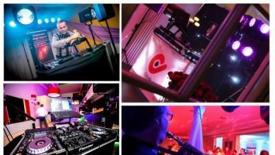 DJ / Prezenter muzyki na każdą okazję!