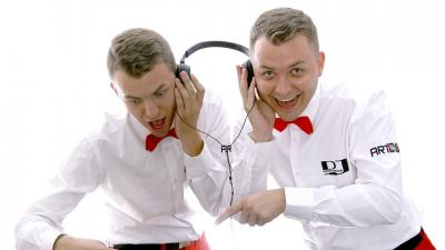 DJ Wodzirej na twoje Wesele  Bracia Jędrych