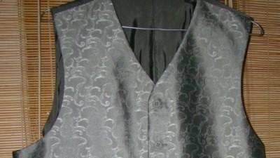 Dodatki do garnituru ślubnego