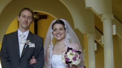 Dwie suknie ślubne-Melody z salonu Karina+krótka na poprawiny