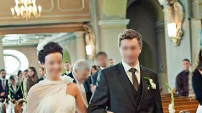 EBOLI - suknia ślubna dla wymagających