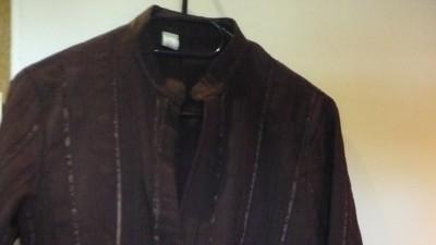 elegancka odzież