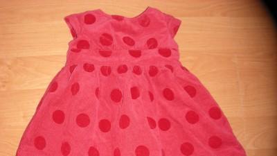 elegancka sukienka next kol 2010 GROSZKI