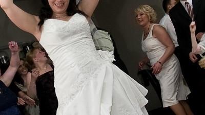 Elegancka suknia Loretta kolekcja 2010-roz 40