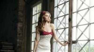 Elegancka suknia ślubna Sincerity