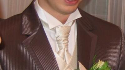 Elegancki garnitur Wilvorst z Tylko Ona
