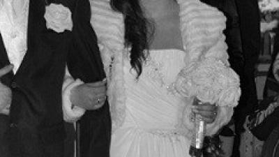 Elis suknia ślubna