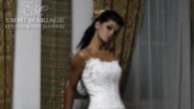 Emmi Mariage model Caprise z dodatkami