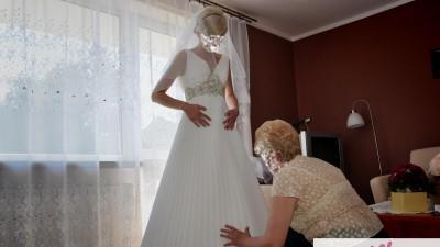 Emmi Mariage model Eloise