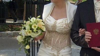 EMMI MARIAGE model SERENADA - przepiękna