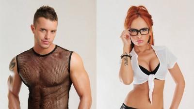 Erotic show-wieczory panieńskie,kawalerskie-Dawid-Dorota