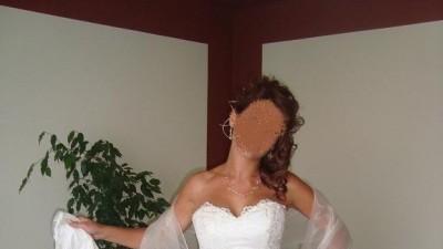 """Etana""- Suknia ślubna"