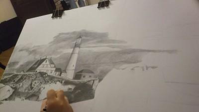 Ferie zimowe ze sztuką i rysunkiem