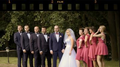 Filmslubny.eu  Piękne filmy ślubne, ponadczasowe, ciekawe, teledyski ślubne