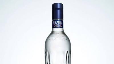 Finlandia 0,5L 120×24,5