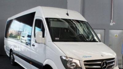 Firma Ajent- przewóz osób/ wynajem busa/ przewóz gości weselnych