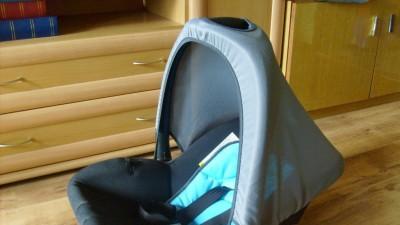 fotelik samochodowy 0-9 kg