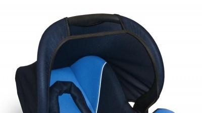 Fotelik samochodowy Grapi Safe Lux do 13kg