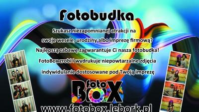 fotobudka FotoBox