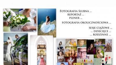 Fotografia ślubna, fotograf weselny