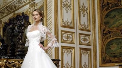 Francuska suknia Miss Kelly
