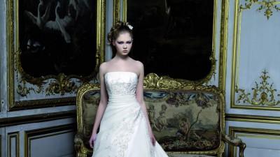 francuska suknia Miss Kelly / Lorea