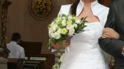 Gala Ella suknia ślubna