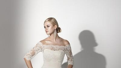Gala Zasta sprzedam (suknia + bolerko + halka)