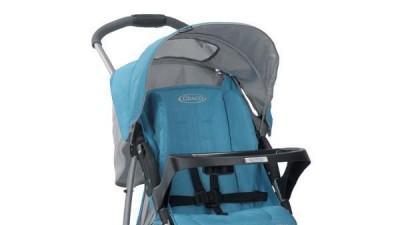 Graco - fotelik 0-13 kg z bazą oraz wózek Graco mirage plus solo