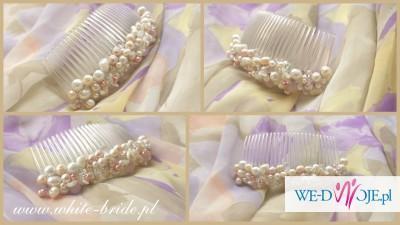 grzebyk perłowy